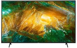 "Телевизор SONY KD65XH8096BR2 64.5"" Ultra HD 4K"