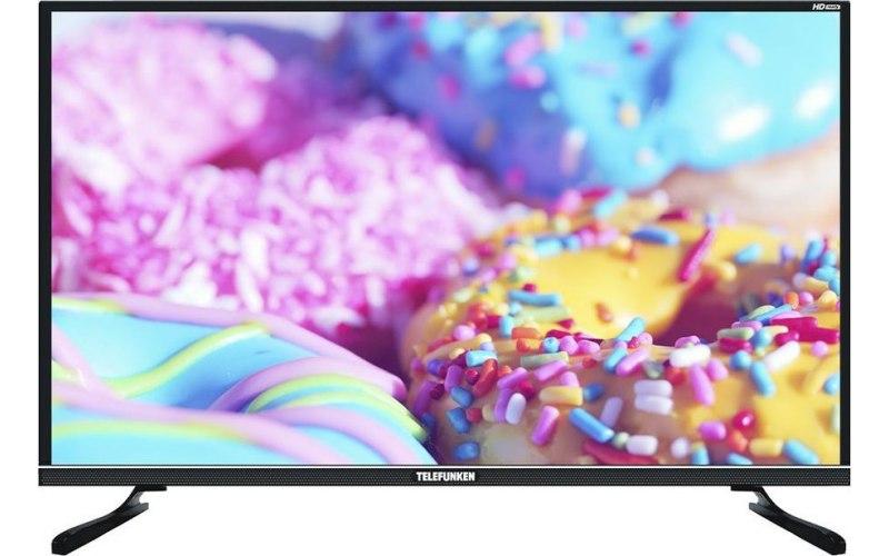 """Купить Телевизор TELEFUNKEN TF-LED32S33T2S 31.5"""" HD READY в Relise"""