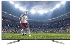 LED телевизор SONY BRAVIA KD65XF9005BR2