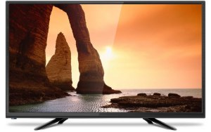 LED телевизор ERISSON 24LM8010T2 HD READY (720p)