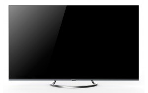 LED телевизор HYUNDAI H-LED50EU8000 Ultra HD 4K