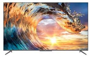 """Телевизор TCL 75P717 74.6"""" Ultra HD 4K"""