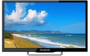 """Телевизор POLARLINE 20PL12TC 20"""" HD READY"""