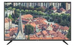 "Телевизор PRESTIGIO PTV43SS04YCISBK 43"" FULL HD"