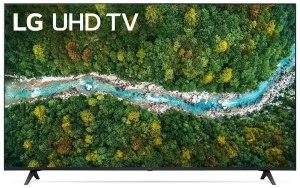 Телевизор LG 65UP77506LA Ultra HD 4K