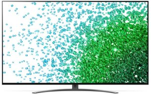 "NanoCell телевизор LG 50NANO816PA 50"" Ultra HD 4K"