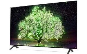 """OLED телевизор LG OLED48A1RLA 48"""" Ultra HD 4K"""