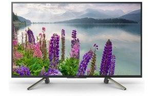 LED телевизор SONY KDL43WF804BR