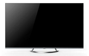 LED телевизор HYUNDAI H-LED55EU8000 Ultra HD 4K