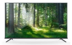 LED телевизор TCL L75P8MUS Ultra HD 4K