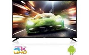 LED телевизор BBK 43LEX-8169/UTS2C