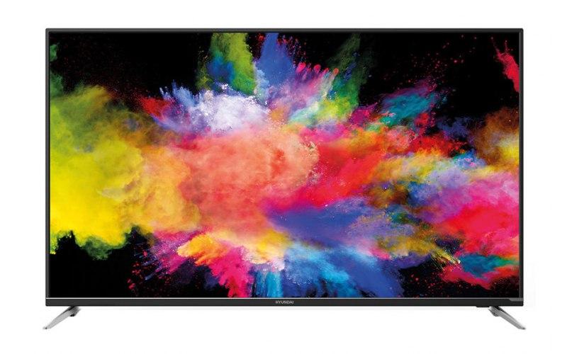 LED телевизор HYUNDAI H-LED55EU7008