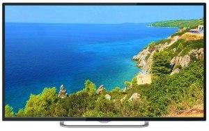 "Телевизор POLARLINE 55PU11TC-SM 55"" Ultra HD 4K"