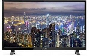 """Телевизор SHARP LC32HG3142E 32"""" HD READY"""