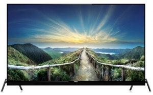 """Телевизор BBK 75LEX-8186/UTS2C 75"""" Ultra HD 4K"""
