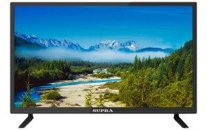 "Телевизор SUPRA STV-LC24ST0045W 23.6"" HD READY"