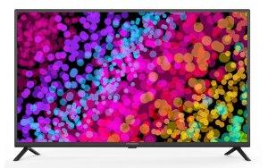 """Телевизор HYUNDAI H-LED43FS5003 Яндекс.ТВ 43"""" FULL HD"""