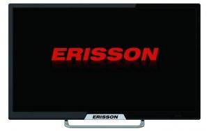 LED телевизор ERISSON 24LES85T2SM