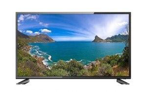 LED телевизор HARTENS HTV-43F011B-T2/S