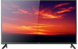 """Телевизор BQ 42S01B 41.5"""" FULL HD"""