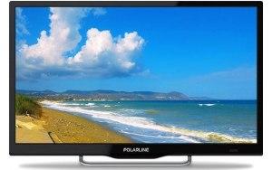 Телевизор POLARLINE 24PL51TC-SM HD READY