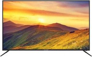 "Телевизор POLARLINE 58PU55STC-SM 58"" Ultra HD 4K"