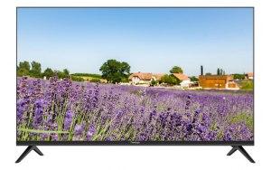 Телевизор PRESTIGIO PTV50SS04XCISBK Ultra HD 4K