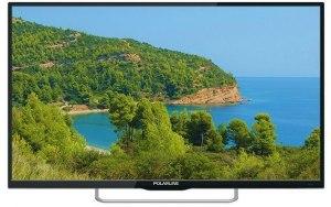 "Телевизор POLARLINE 43PU11TC-SM 43"" Ultra HD 4K"