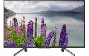 LED телевизор SONY KDL49WF804BR