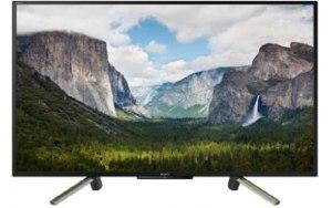 LED телевизор SONY BRAVIA KDL43WF665BR