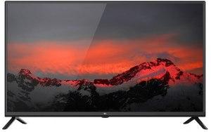 "Телевизор BQ 3903B 38.5"" HD READY"