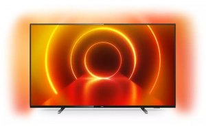 "Телевизор PHILIPS 43PUS7805/60 43"" Ultra HD 4K"