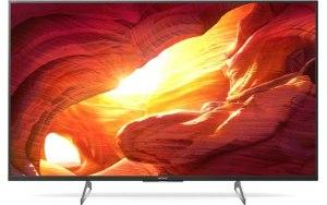 "Телевизор SONY KD49XH8596BR 48.5"" Ultra HD 4K"