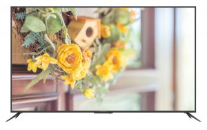 Телевизор PRESTIGIO PTV65SS04XCISBK Ultra HD 4K