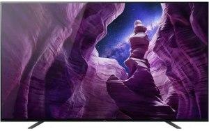 "OLED телевизор SONY KD55A8BR2 54.6"" Ultra HD 4K"