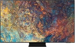 "QLED телевизор SAMSUNG QE55QN90AAUXRU 55"" Ultra HD 4K"