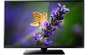 LED телевизор DAEWOO L24S690VKE
