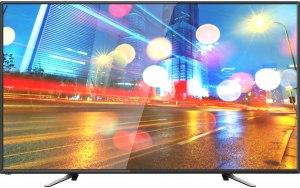 LED телевизор HARTENS HTV-55F01-T2C/A7