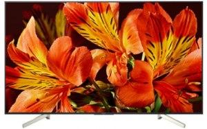 LED телевизор SONY BRAVIA KD55XF8596BR2
