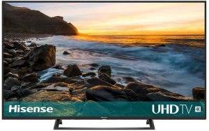 LED телевизор HISENSE H50B7300