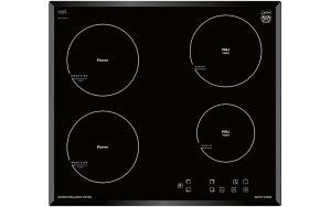 Варочная панель KAISER KCT 6722 FI индукционная черный