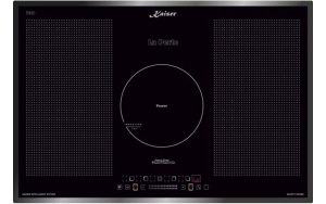 Варочная панель KAISER KCT 77 FI La Perle индукционная черный