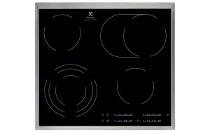 Варочная панель ELECTROLUX EHF96547XK Hi-Light черный