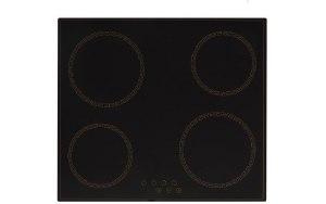 Варочная панель SIMFER H60D14O011 Hi-Light черный