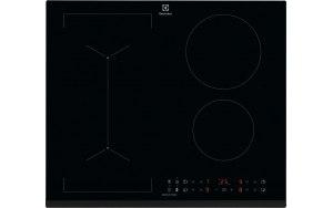 Варочная панель ELECTROLUX IPE6443KFV индукционная черный