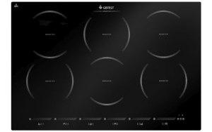 Варочная панель GEFEST ПВИ 4323 индукционная черный