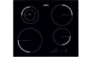 Варочная панель ZANUSSI ZEI5681FB индукционная независимая черный