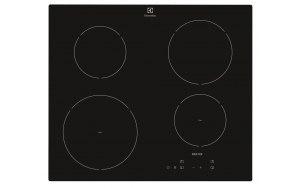 Варочная панель ELECTROLUX EHH56240IK индукционная черный