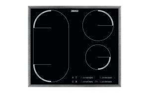 Варочная панель ZANUSSI ZEM56740XB индукционная черный