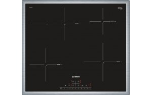 Варочная панель BOSCH PIF645FB1E индукционная черный